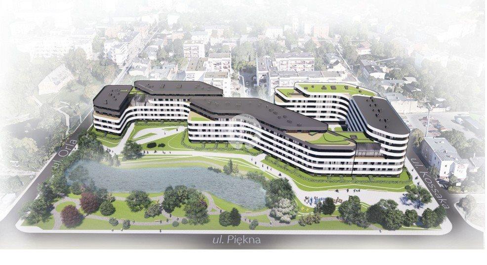 Mieszkanie trzypokojowe na sprzedaż Bydgoszcz, Szwederowo, Piękna  70m2 Foto 9