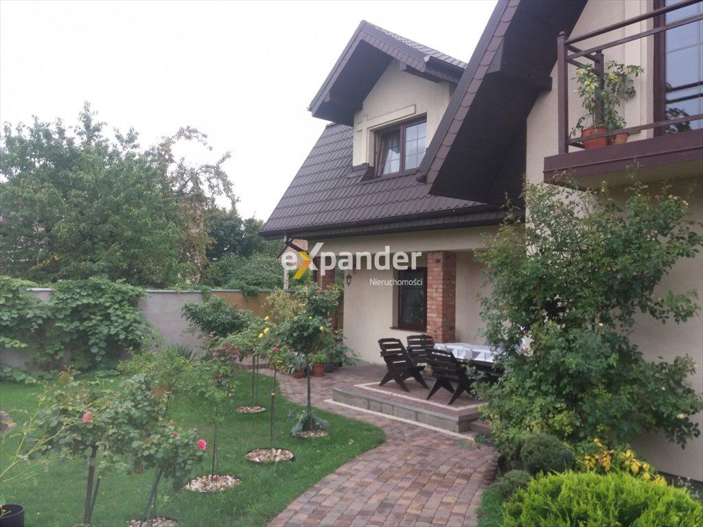 Dom na sprzedaż Częstochowa, Stradom, Lotników  170m2 Foto 1