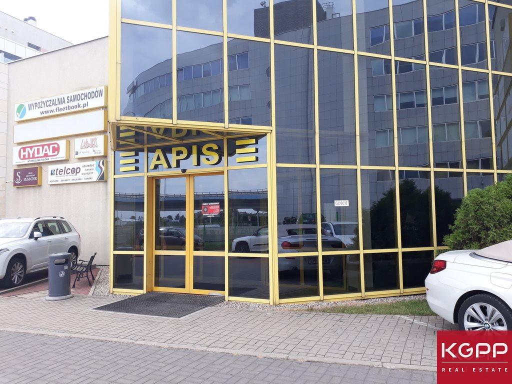Lokal użytkowy na wynajem Warszawa, Włochy, Salomea, Aleje Jerozolimskie  127m2 Foto 10