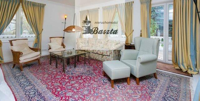 Luksusowy dom na sprzedaż Warszawa, Mokotów  450m2 Foto 4