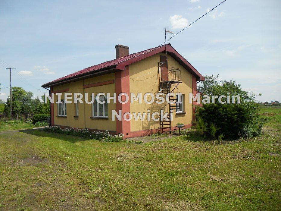 Dom na wynajem Kutno, Oporowska  76m2 Foto 2