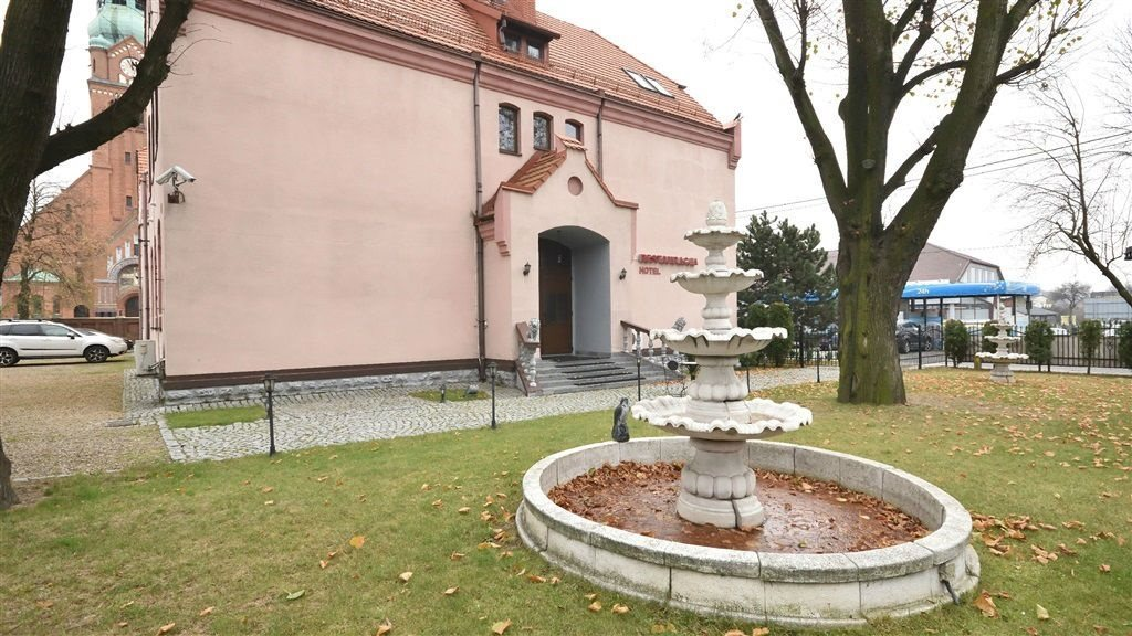 Lokal użytkowy na sprzedaż Tarnowskie Góry, Bobrowniki  1737m2 Foto 1