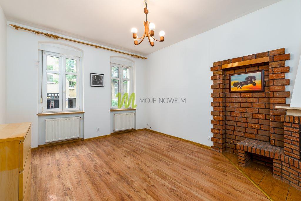Mieszkanie dwupokojowe na sprzedaż Poznań, Wilda, Wierzbięcice  65m2 Foto 1