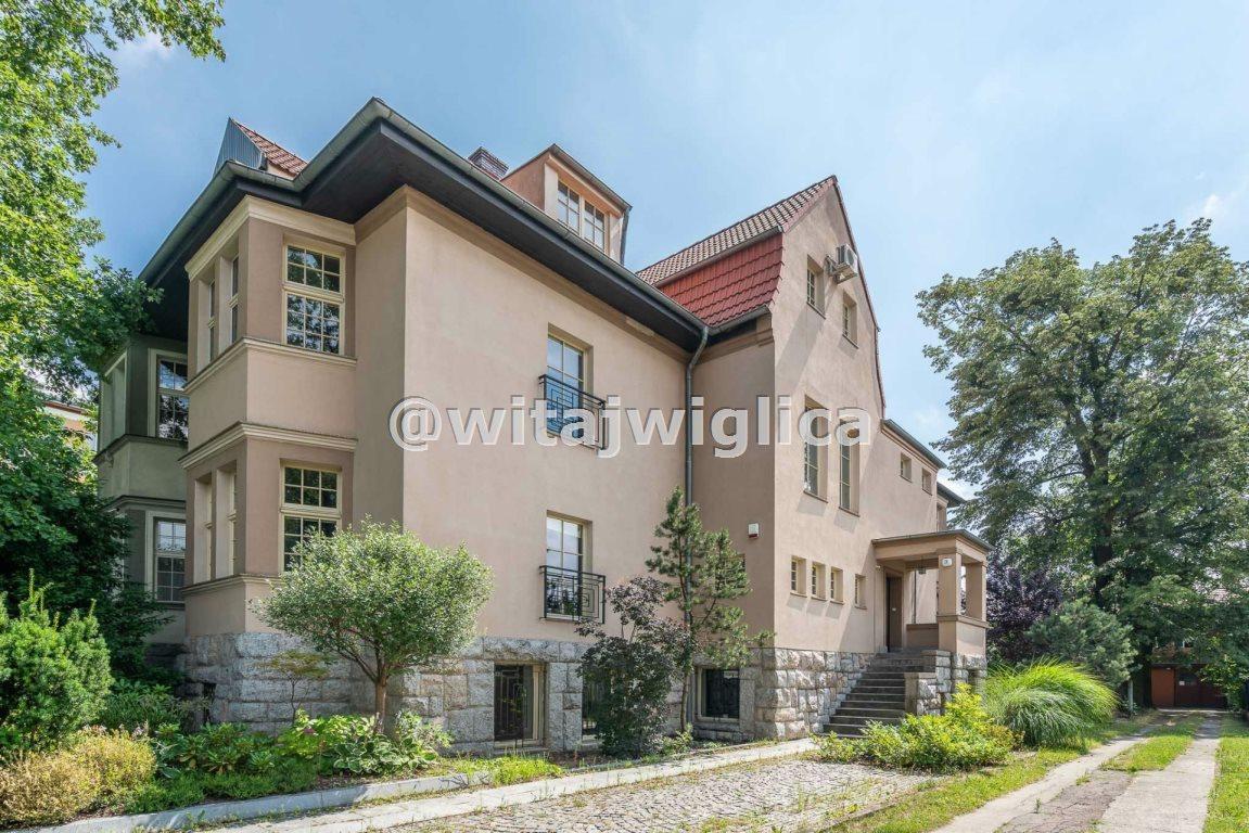 Dom na wynajem Wrocław, Krzyki, Borek  480m2 Foto 2