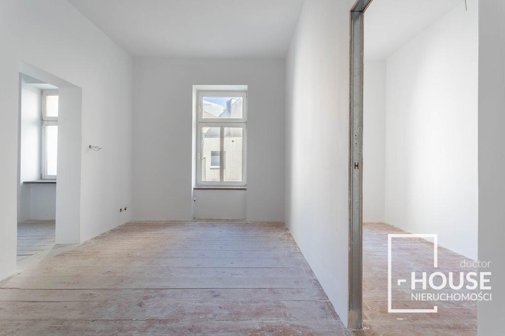Mieszkanie dwupokojowe na sprzedaż Poznań, Wilda, Jana Umińskiego  43m2 Foto 1