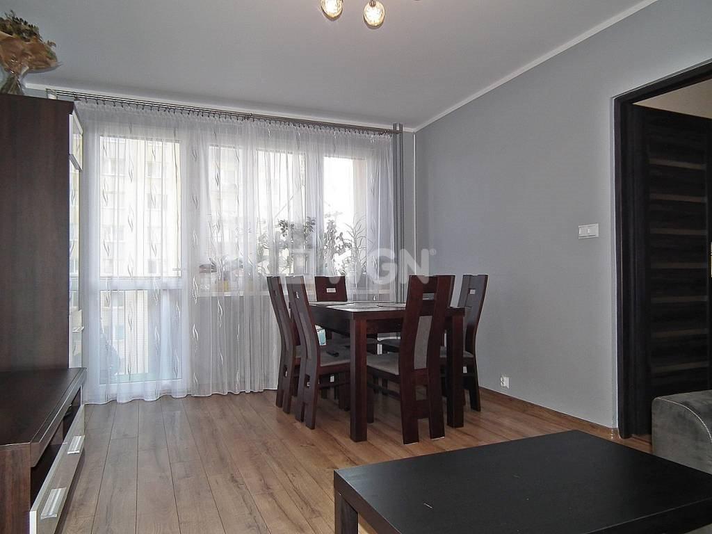 Mieszkanie trzypokojowe na sprzedaż Legnica, Piekary A, Warmińska  57m2 Foto 1