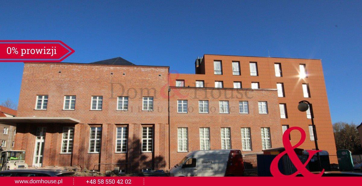 Mieszkanie trzypokojowe na sprzedaż Gdańsk, Wrzeszcz, Adama Mickiewicza  65m2 Foto 1