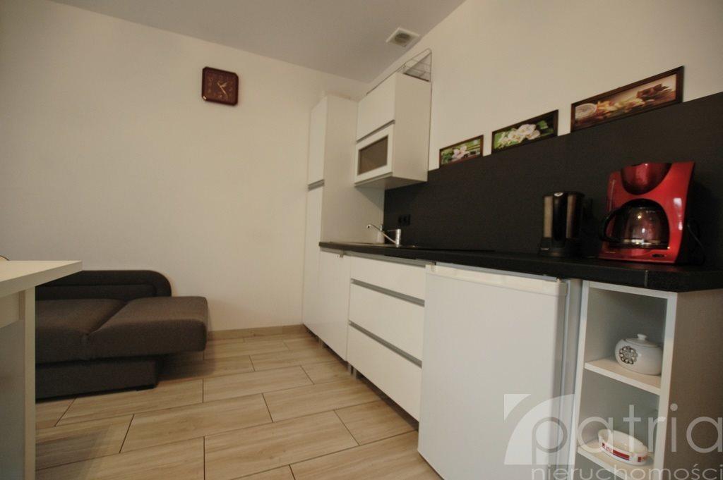 Mieszkanie dwupokojowe na sprzedaż Pobierowo  34m2 Foto 1