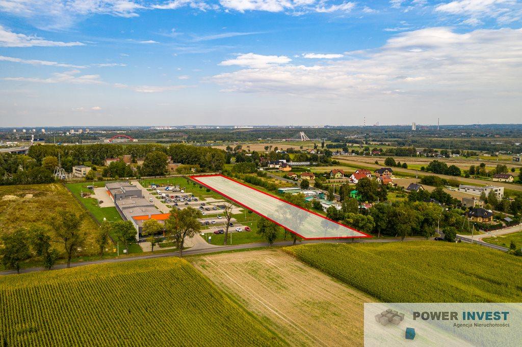 Działka komercyjna na sprzedaż Gliwice, Bojków  10000m2 Foto 1