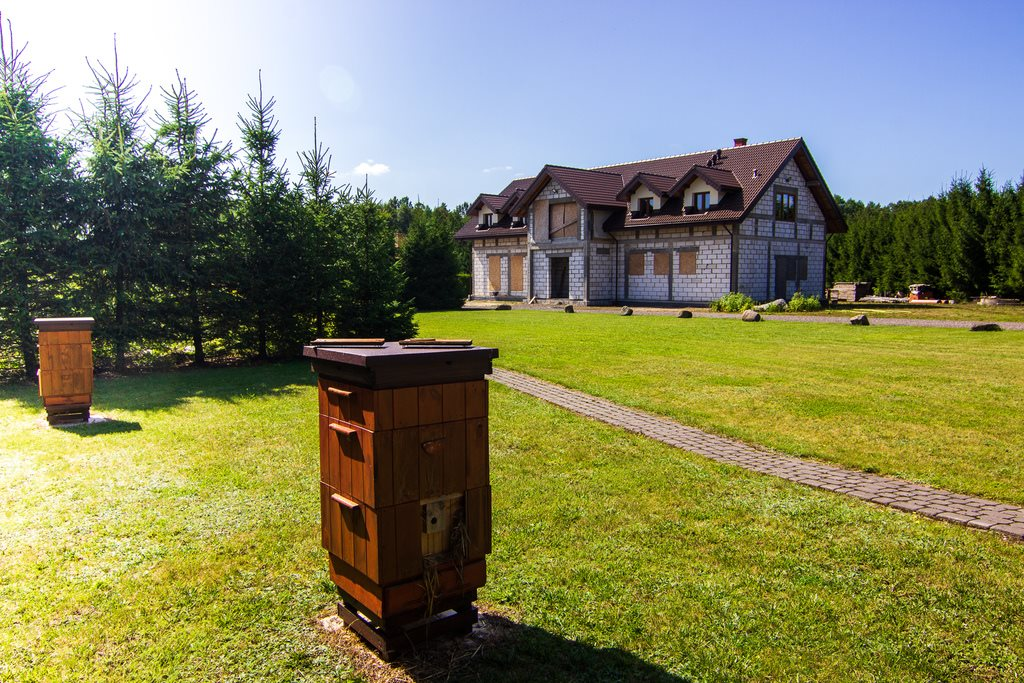 Dom na sprzedaż Tatarowce  490m2 Foto 9