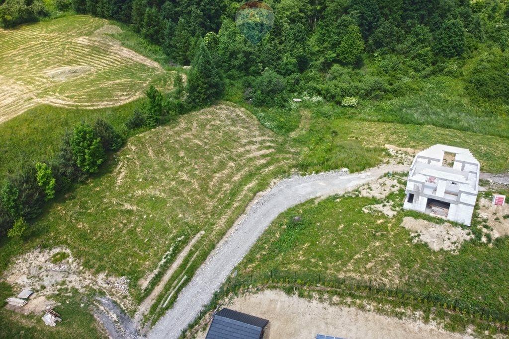 Działka budowlana na sprzedaż Grywałd  4011m2 Foto 1