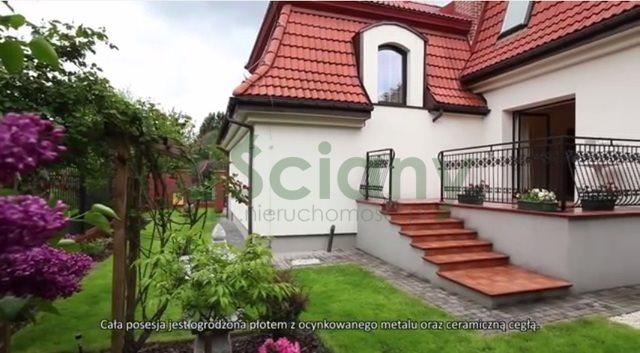 Dom na sprzedaż Warszawa, Ochota  290m2 Foto 10