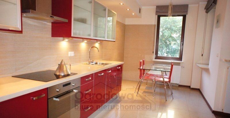 Mieszkanie czteropokojowe  na sprzedaż Warszawa, Śródmieście, Zbigniewa Herberta  130m2 Foto 1