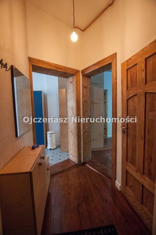 Mieszkanie dwupokojowe na wynajem Bydgoszcz, Śródmieście  37m2 Foto 4