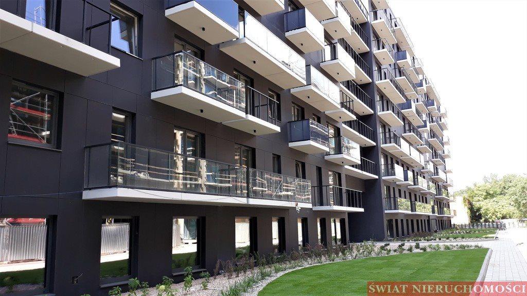 Mieszkanie dwupokojowe na sprzedaż Wrocław, Śródmieście  38m2 Foto 1