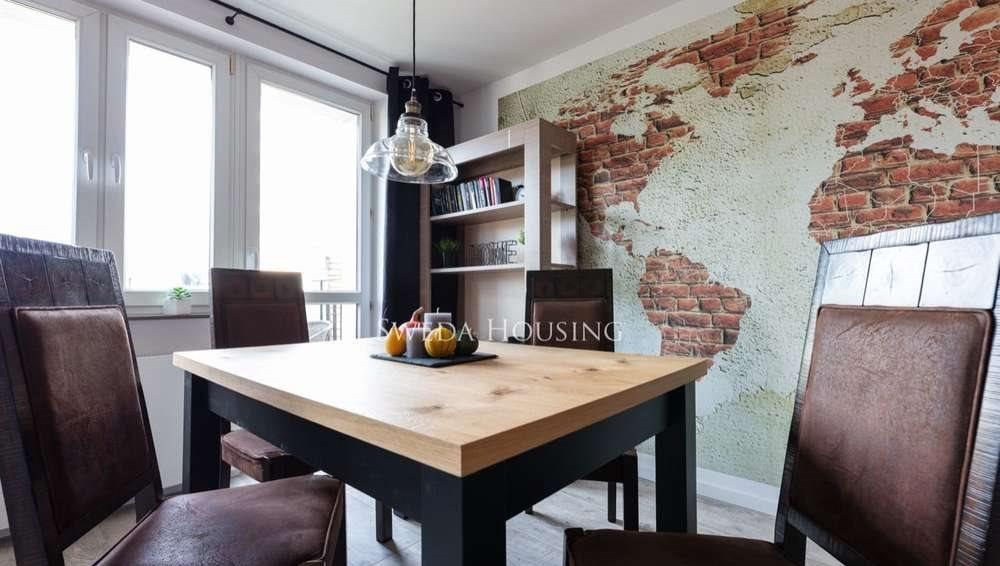 Mieszkanie dwupokojowe na wynajem Gdańsk, Przeróbka, Sienna  43m2 Foto 5
