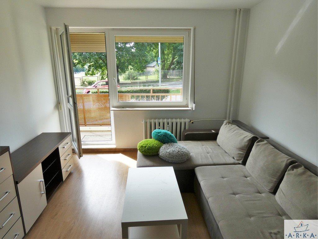 Mieszkanie dwupokojowe na sprzedaż Szczecin, Os. Arkońskie  42m2 Foto 2