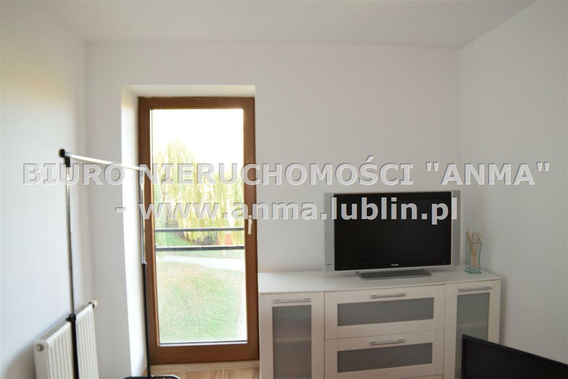 Mieszkanie trzypokojowe na wynajem Lublin, LSM, Bolesława Śmiałego  72m2 Foto 6