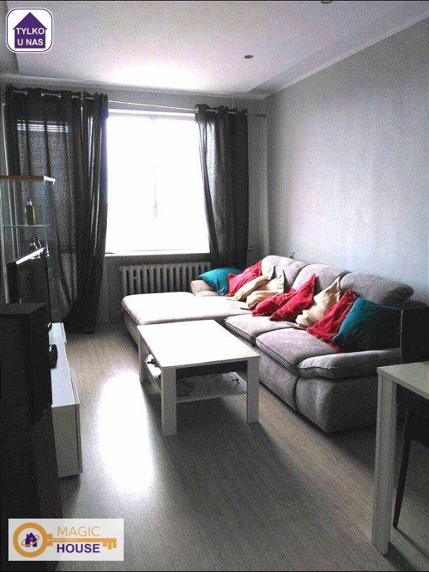 Mieszkanie dwupokojowe na sprzedaż Gdańsk, Przymorze, Piastowska  45m2 Foto 1