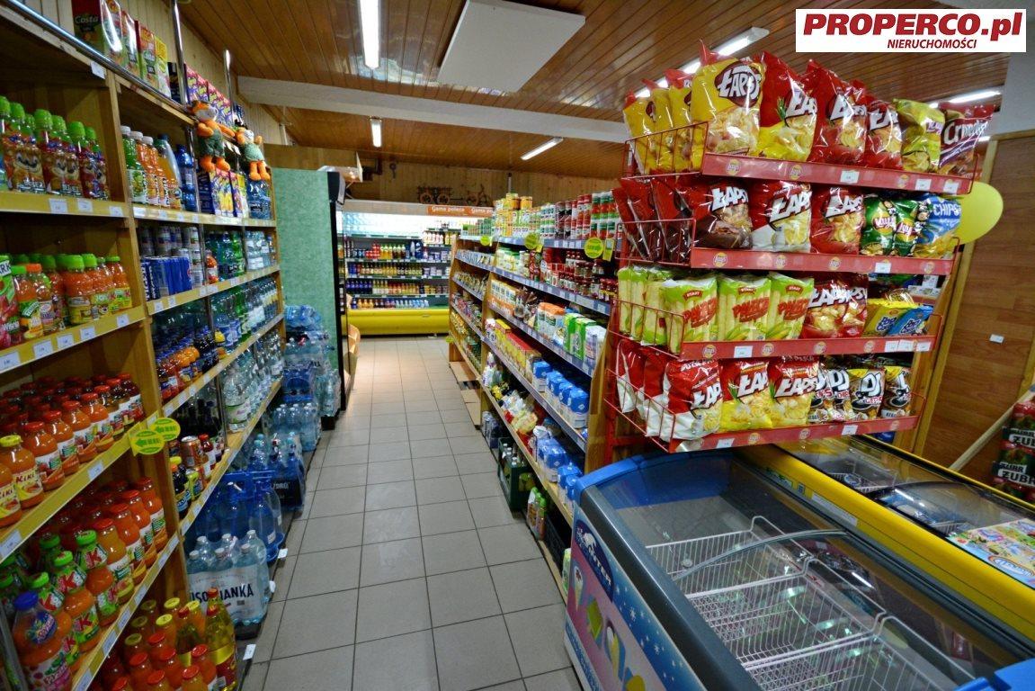 Lokal użytkowy na sprzedaż Bęczków  400m2 Foto 10