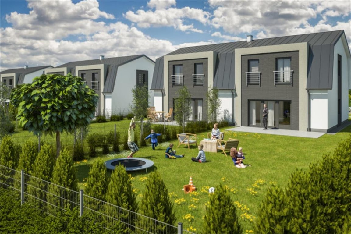 Dom na sprzedaż Baranowo, Tarnowo Podgórne  160m2 Foto 1