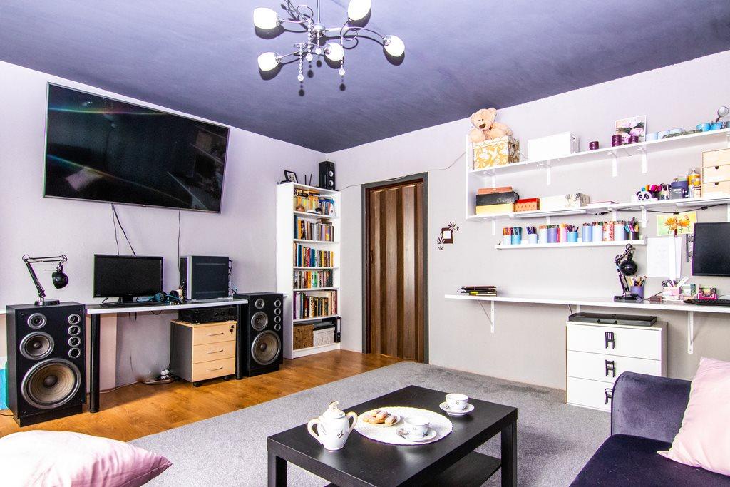 Mieszkanie trzypokojowe na sprzedaż Białystok, Os. Leśna Dolina, Armii Krajowej  64m2 Foto 5