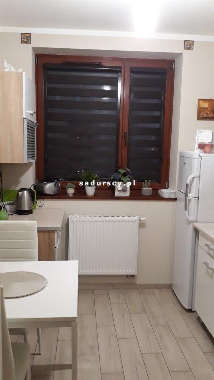 Mieszkanie dwupokojowe na sprzedaż Kraków, Dębniki, Kliny, Bartla  43m2 Foto 7
