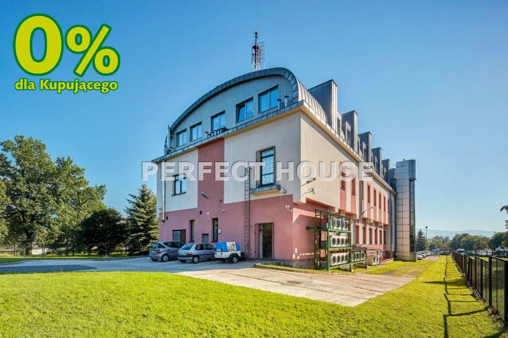 Lokal użytkowy na sprzedaż Jelenia Góra, Zabobrze, Karłowicza  2696m2 Foto 2
