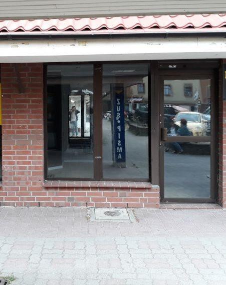 Lokal użytkowy na sprzedaż Wejherowo, Pucka  150m2 Foto 3