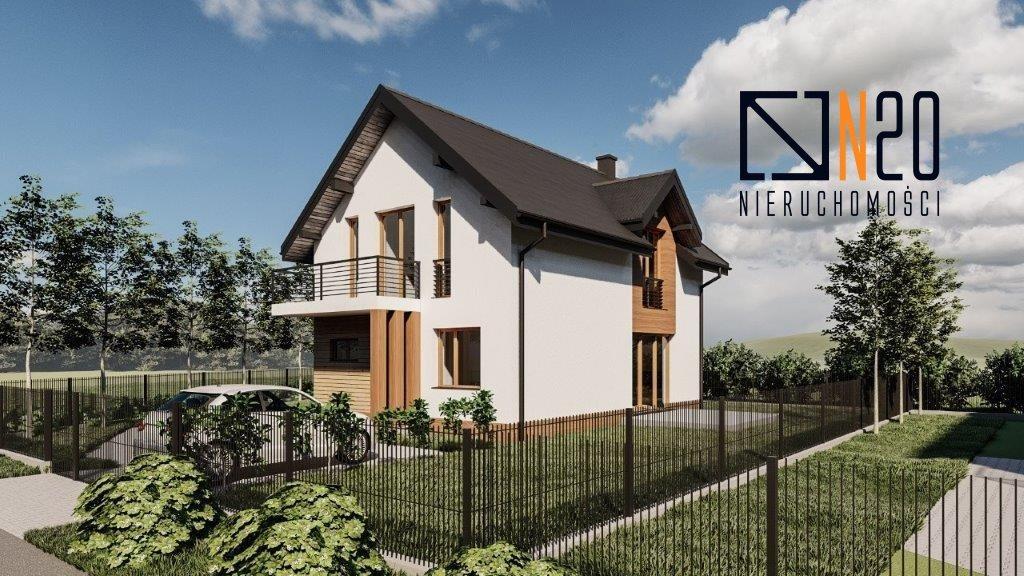 Dom na sprzedaż Zabierzów, Pisary  155m2 Foto 6