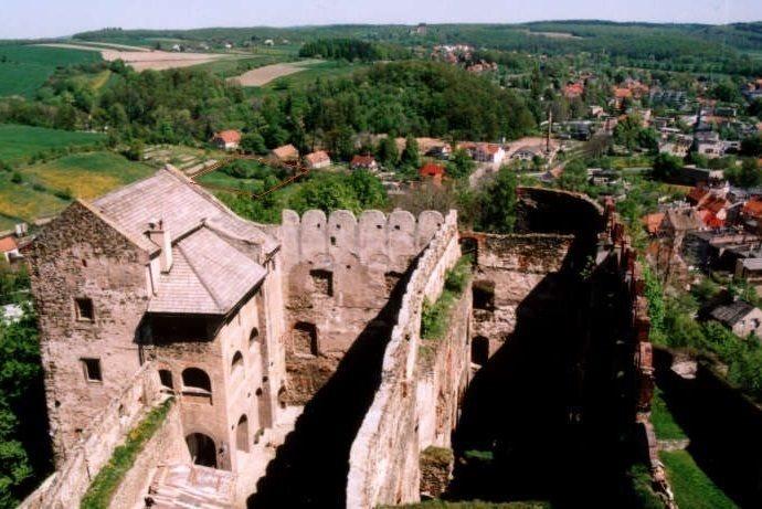 Działka budowlana na sprzedaż Bolków  4135m2 Foto 2