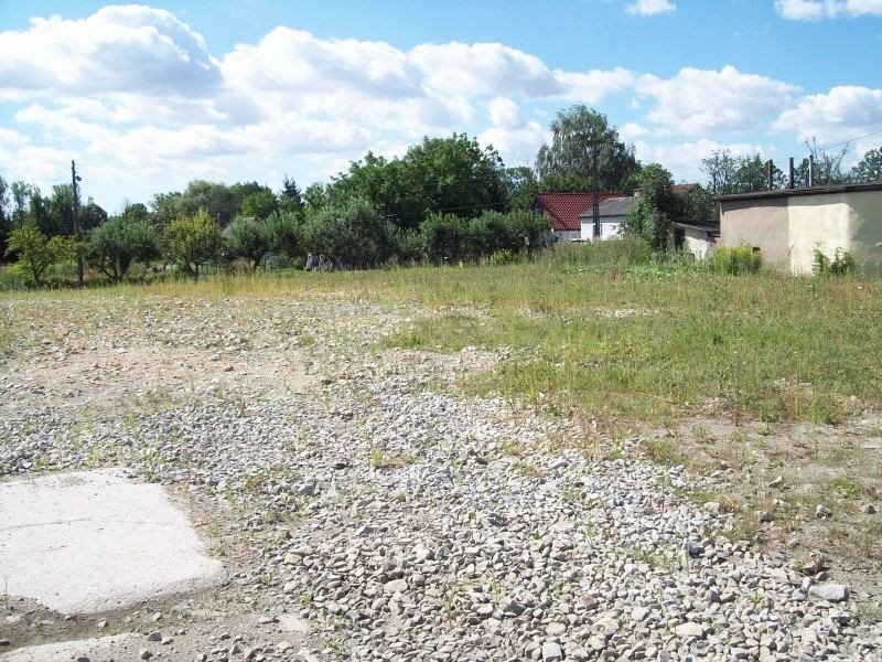 Działka budowlana pod dzierżawę Wrocław, Opatowice  5400m2 Foto 2