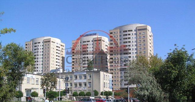 Mieszkanie dwupokojowe na wynajem Warszawa, Praga-Południe, Ostrobramska  45m2 Foto 1