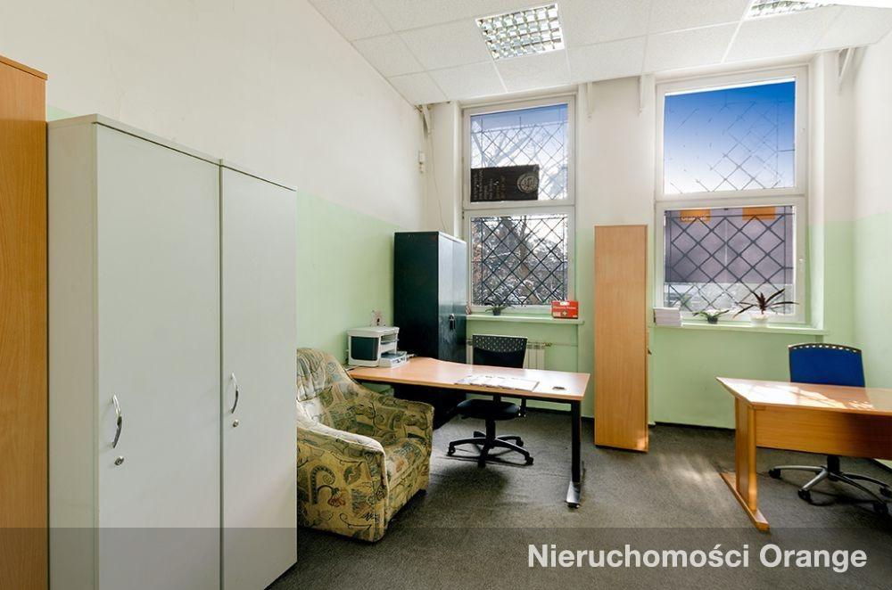 Lokal użytkowy na sprzedaż Warszawa  883m2 Foto 10