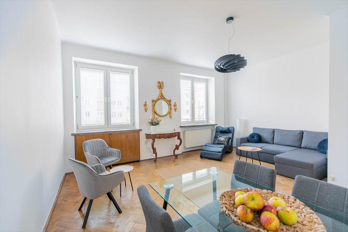 Mieszkanie dwupokojowe na wynajem Warszawa, Mokotów, Puławska 52  50m2 Foto 3