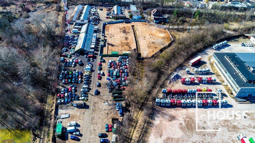 Działka inwestycyjna na sprzedaż Poznań, Starołęka, Starołęka  9151m2 Foto 12