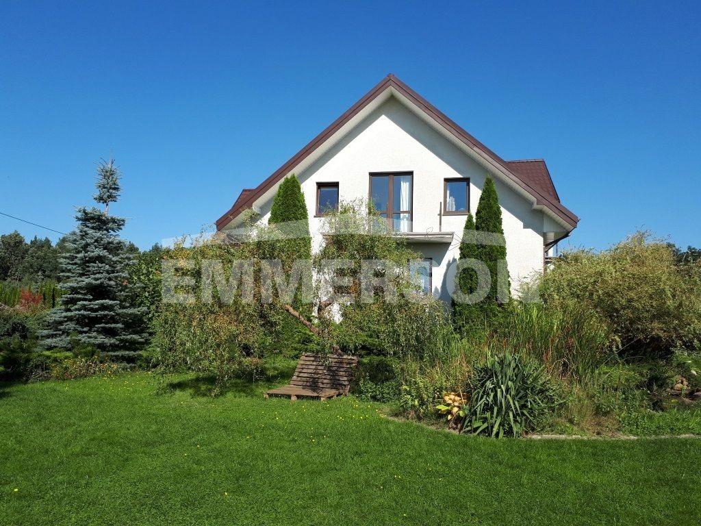 Dom na sprzedaż Serock, Pobyłkowo Małe  270m2 Foto 1