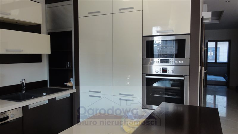 Mieszkanie trzypokojowe na wynajem Warszawa, Mokotów, Górny Mokotów, Karola Chodkiewicza  82m2 Foto 3