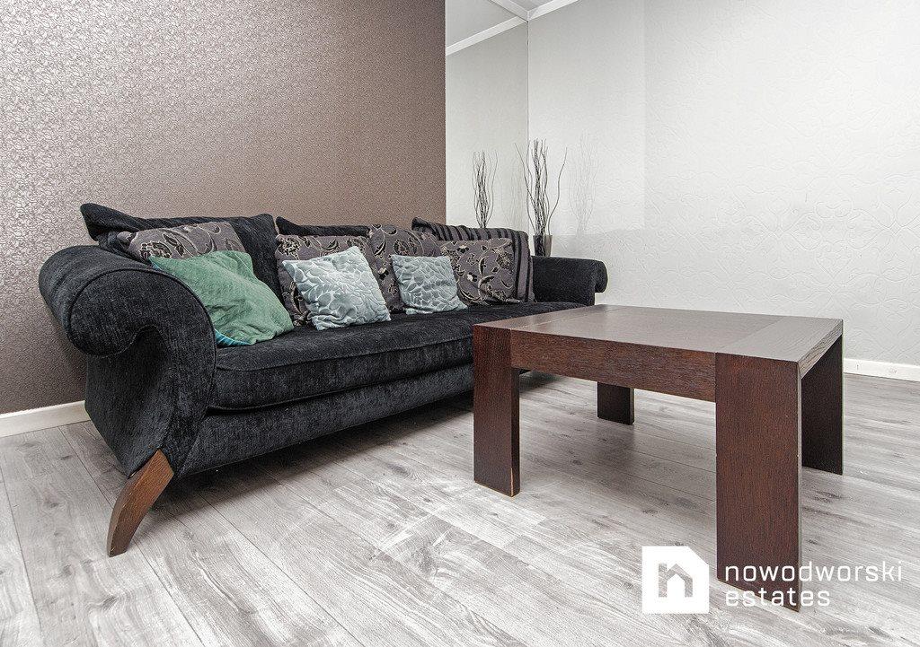 Mieszkanie dwupokojowe na wynajem Poznań, Grunwald, Międzychodzka  50m2 Foto 1