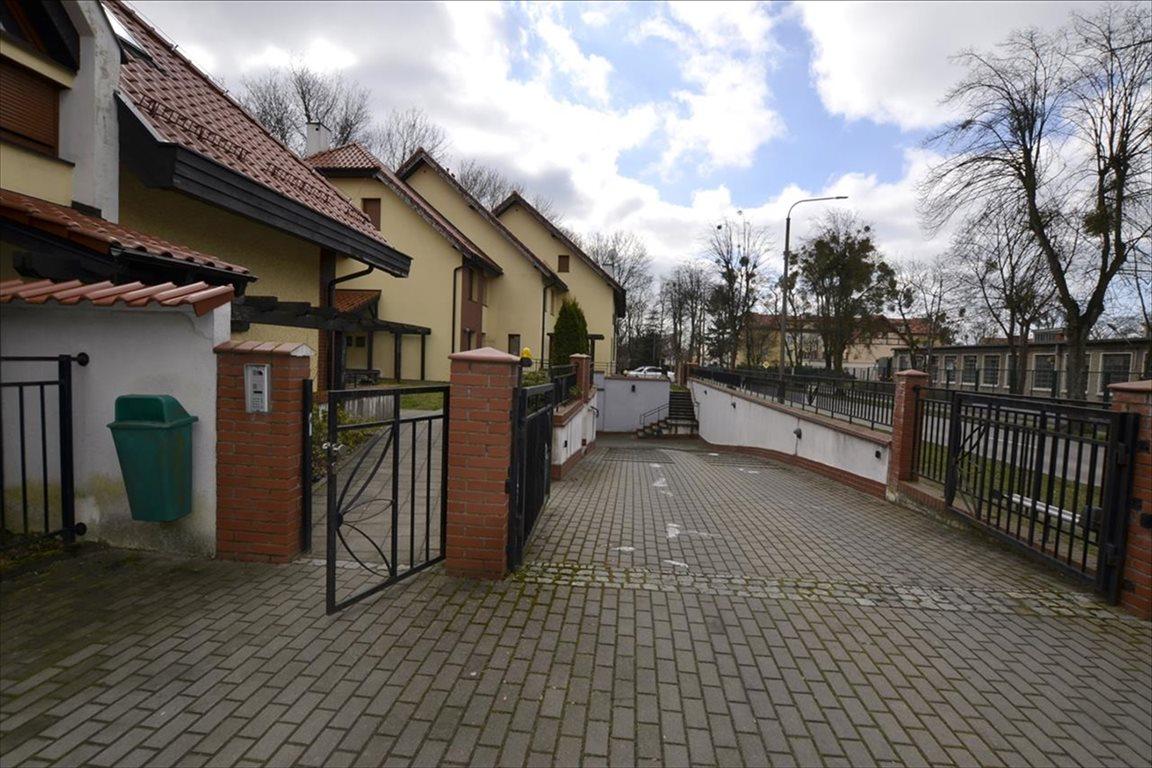 Mieszkanie trzypokojowe na sprzedaż Elbląg, Elbląg, Moniuszki  81m2 Foto 7
