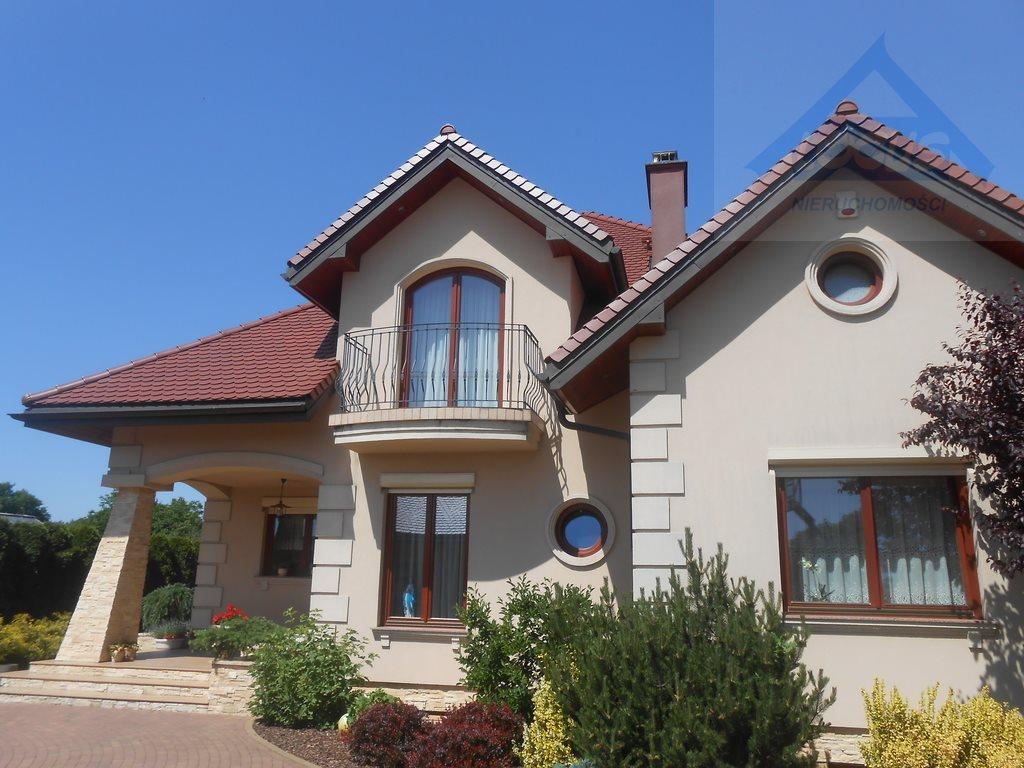 Dom na sprzedaż Józefosław  280m2 Foto 1