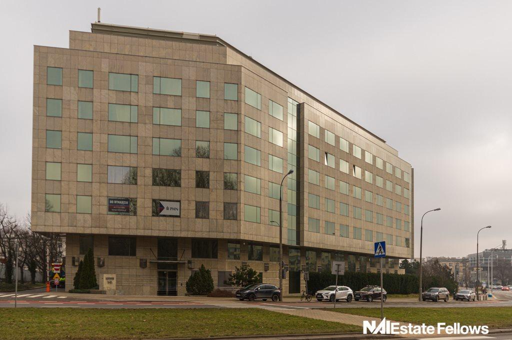 Lokal użytkowy na wynajem Warszawa, Śródmieście, Belwederska  436m2 Foto 10