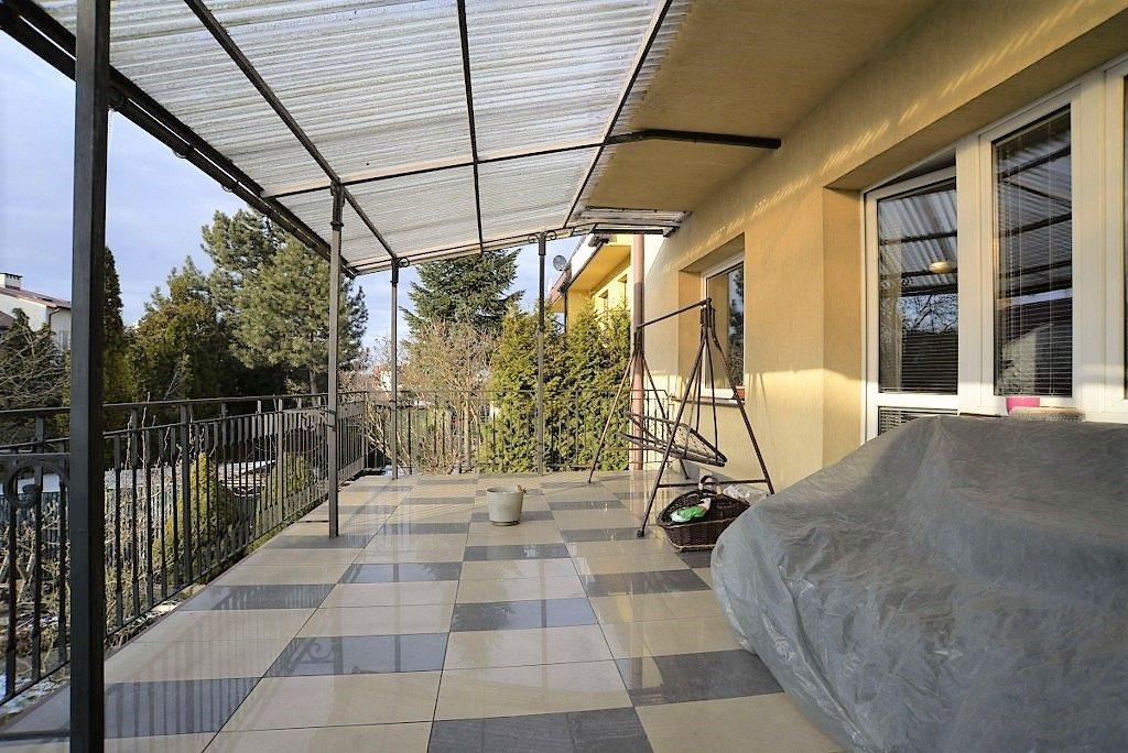 Dom na sprzedaż Kielce, Baranówek  195m2 Foto 4
