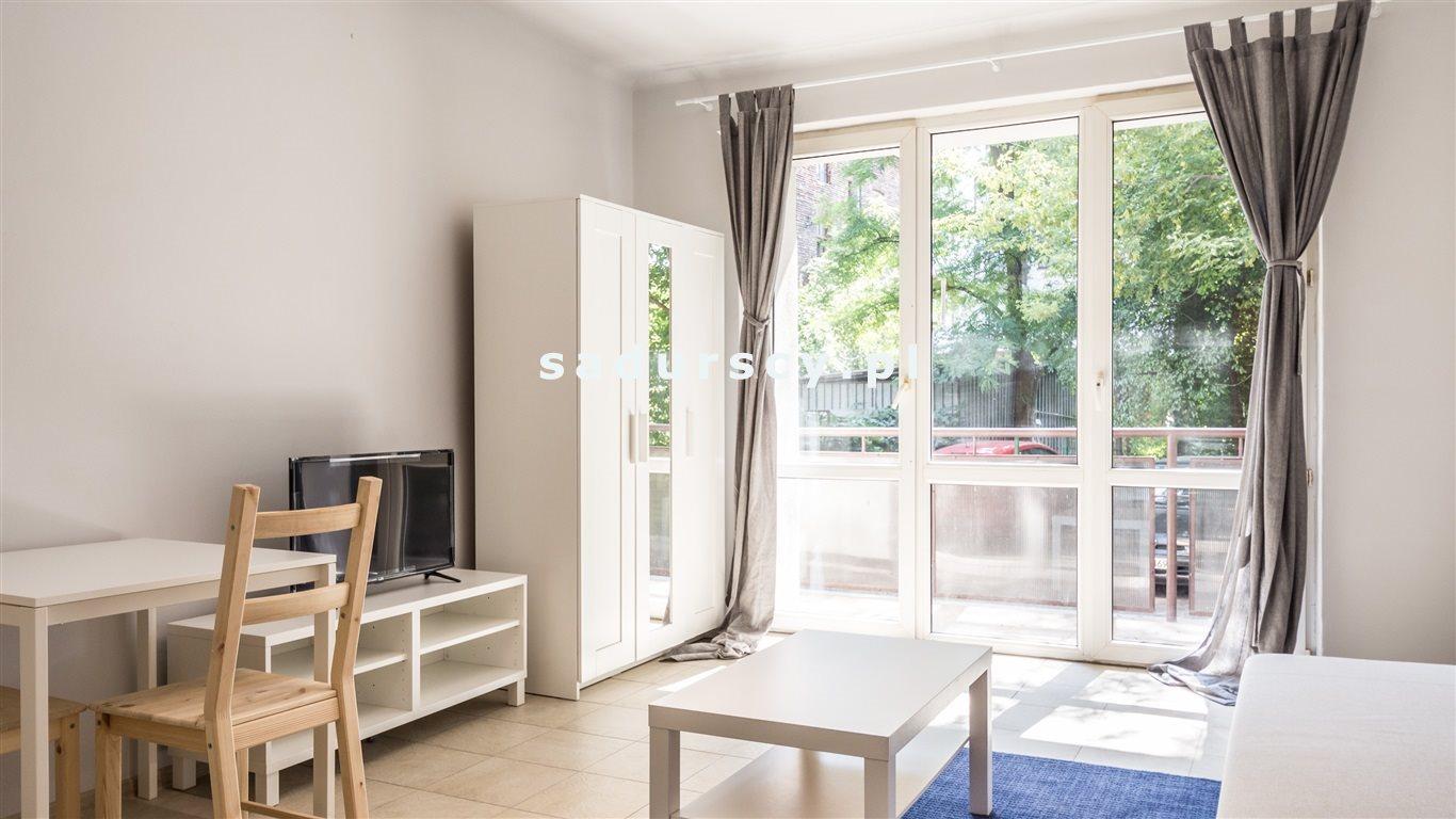Mieszkanie dwupokojowe na sprzedaż Kraków, Podgórze, Zabłocie, Dekerta  50m2 Foto 5