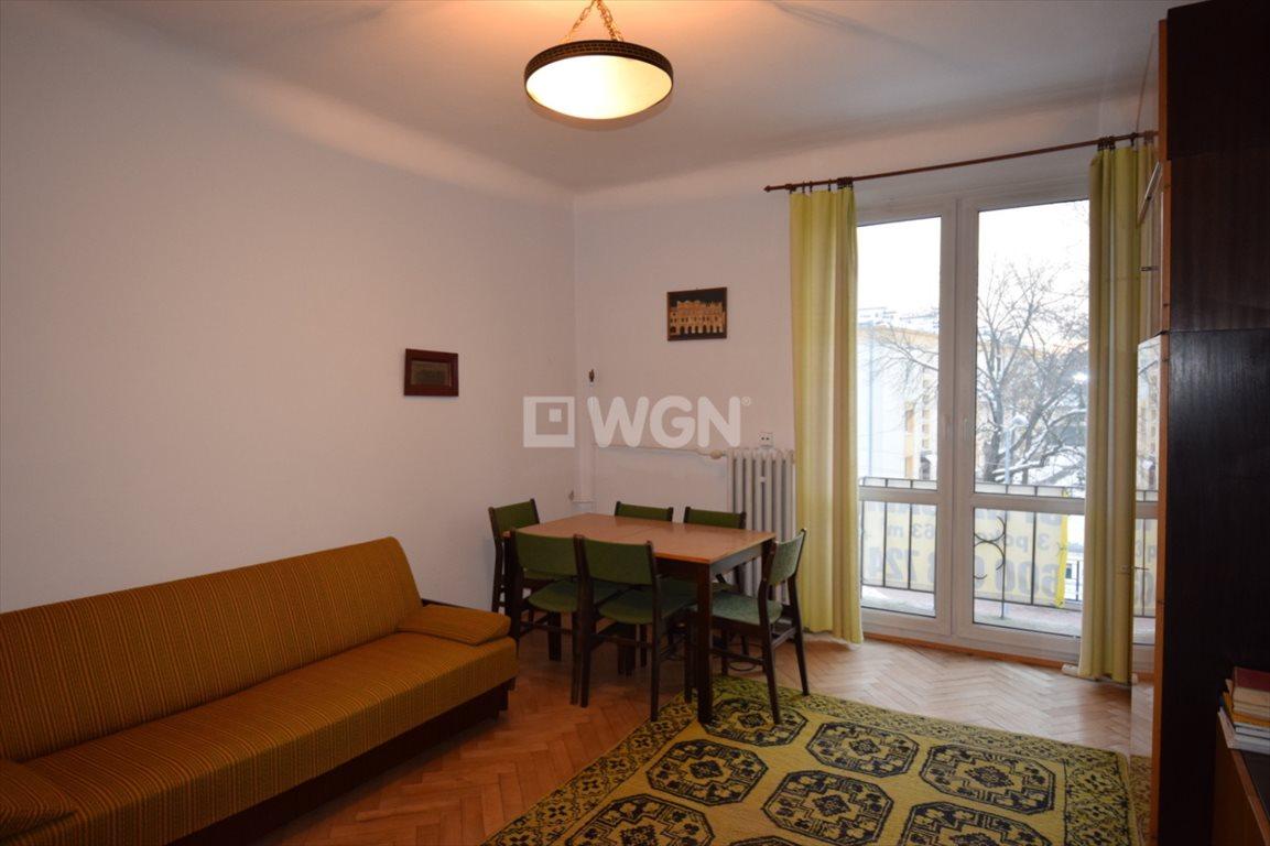 Mieszkanie trzypokojowe na sprzedaż Puławy, Norwida  64m2 Foto 2