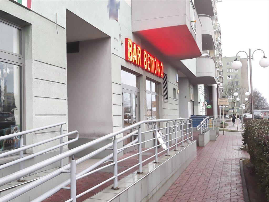 Lokal użytkowy na sprzedaż Warszawa, Bemowo, ul. Powstańców Śląskich  170m2 Foto 2