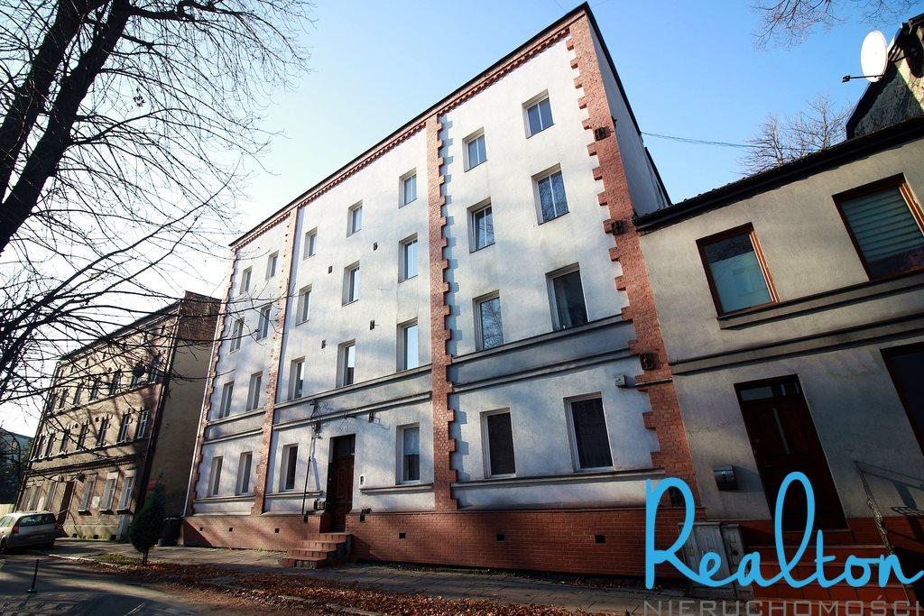 Lokal użytkowy na sprzedaż Katowice, Gabriela Narutowicza  857m2 Foto 1