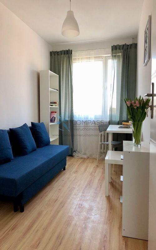 Mieszkanie czteropokojowe  na sprzedaż Poznań, Stare Miasto, Winogrady, os.Przyjaźni  54m2 Foto 2
