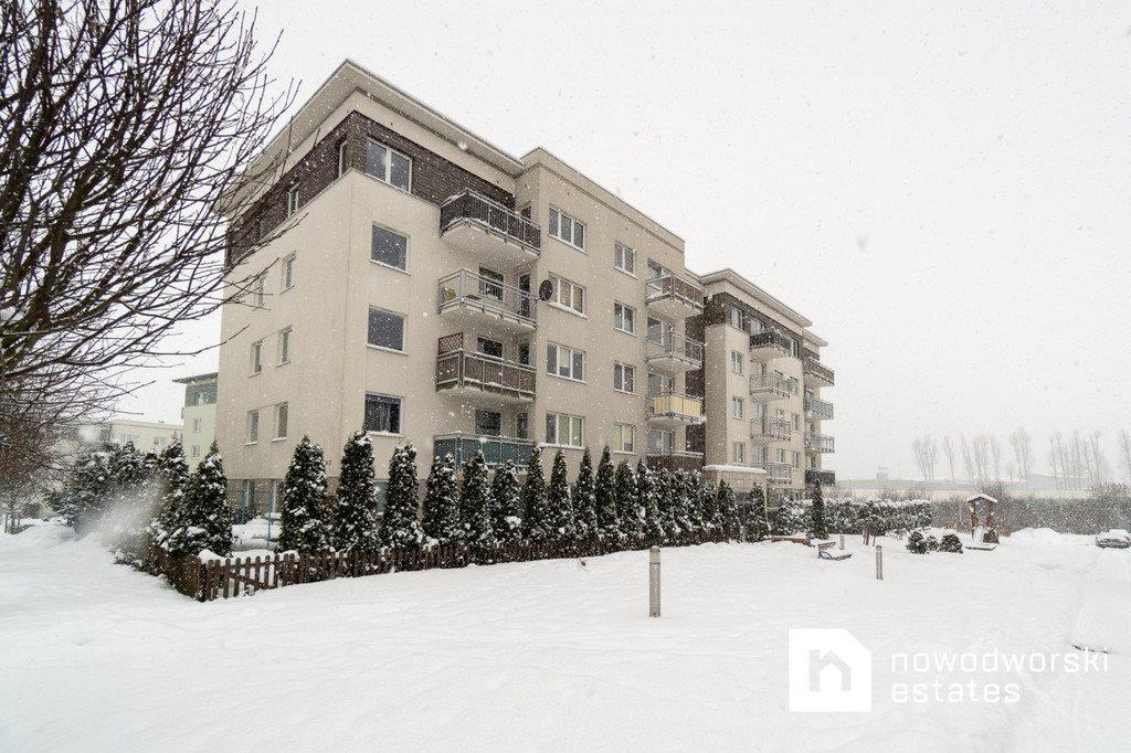 Mieszkanie trzypokojowe na wynajem Gdańsk, Jasień, Sympatyczna  63m2 Foto 13