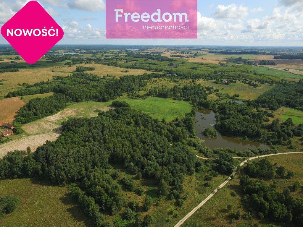 Działka rolna na sprzedaż Grzegrzółki  37700m2 Foto 7